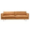 Columbus anilin sofa