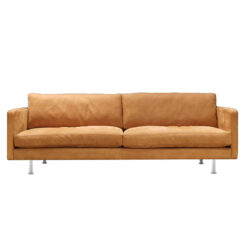 Columbus anilin sofa