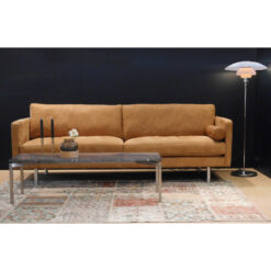 Columbus anilin sofa irl