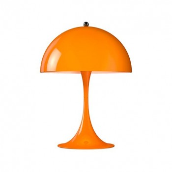 Panthella Mini Orange Skærm