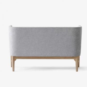 Arne Jacobsen AJ6 Mayor sofa