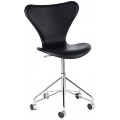 Arne Jacobsen 7'er kontorstol U. arm