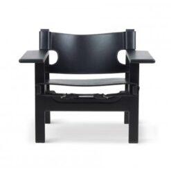 Den Spanske stol sort