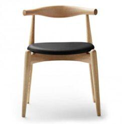 Wegner CH20 Elbow Chair Eg Kampagne