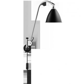 BL-6 I Væglampe I Krom